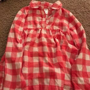 Carters Long Sleeve Shirt